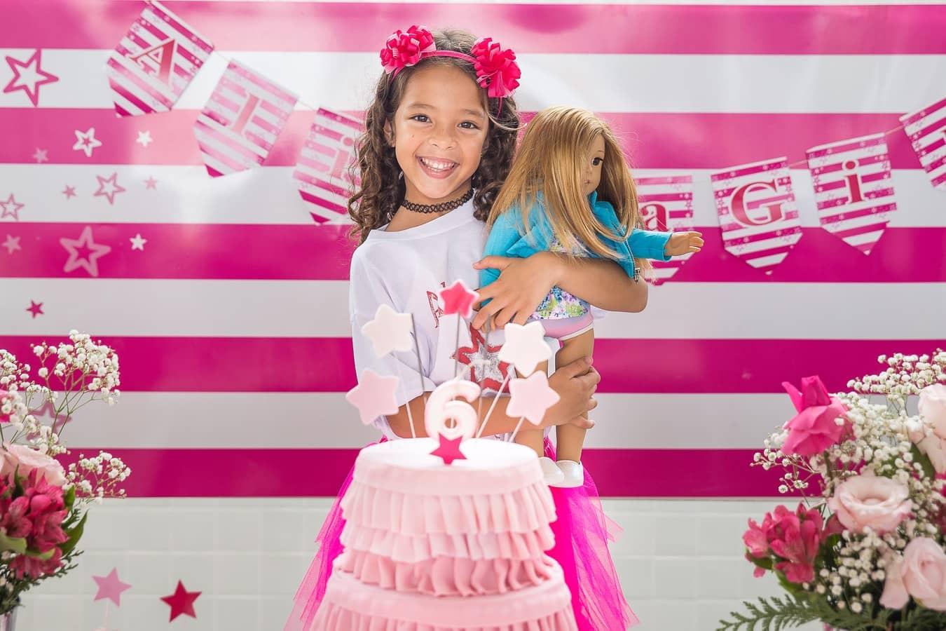Djevojčica slavi 6 rođendan, ideje za poklone